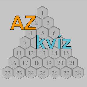 AZ quiz - (2013)