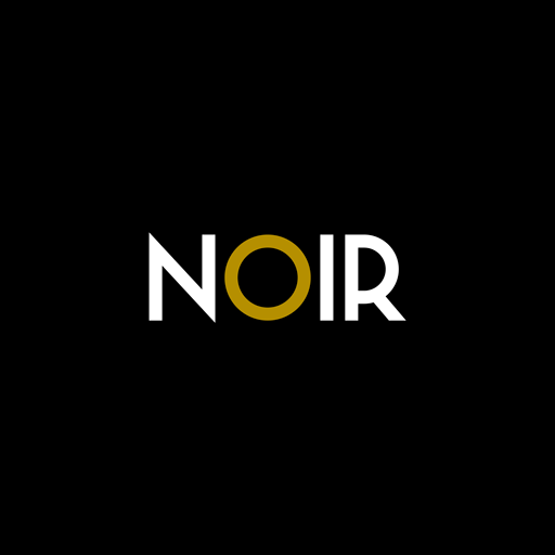 Noir interactive movie - (2019)